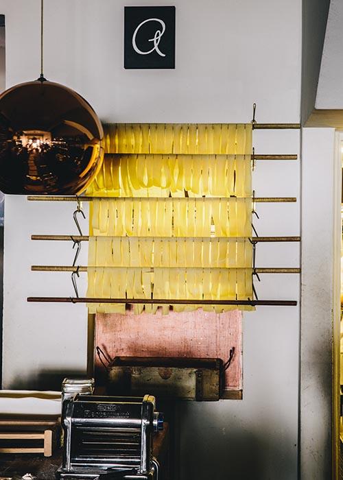 A Tavola Darlinghurst Pasta